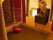 Cat-Ra Temple 1 Concept