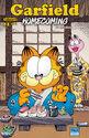 Garfield Comic Homecoming Issue 1