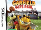 Garfield Gets Real (Video Game)