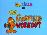 The Garfield Workout