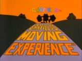 Garfield's Moving Experience