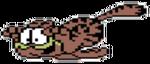 Garfield Sprite 10