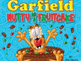 Garfield: Nutty as a Fruitcake