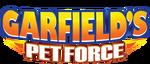 Garfield'sPetForceLogo