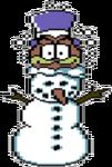 Garfield Sprite 18