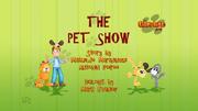 018. The Pet Show