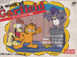 A Week of Garfield