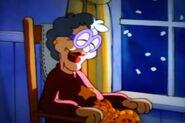 Garfield grandma arbuckle 1