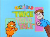 Twice Told Tale