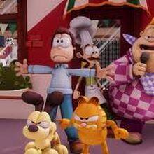 Vito The Garfield Show Wiki Fandom
