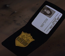 Elisa's Badge