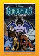 Gargoyles Season 2 Vol. 2