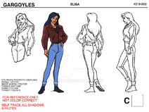 Elisa maza reference sheet by cracknut-d4slcwg