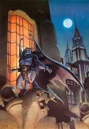 Goliath 1994 Disney