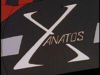 Xanatos EnterprisesX2