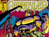 Gargoyles (Marvel Comics)