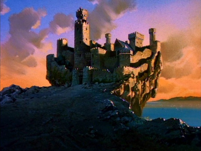 Castle Wyvern | Grimorum | FANDOM powered by Wikia