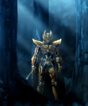 File:Alfonso's New Garo Armor.jpg