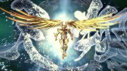 Heavenly Flying GARO