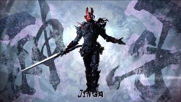 Jinga Horror