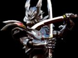 Makai Armor