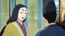 Tachibana Masamune's wife
