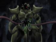 ArmorHorror