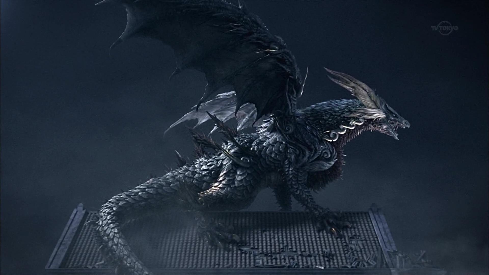 makai dragon garo wiki fandom powered by wikia