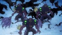 Tengu Horrors