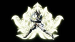 白蓮騎士ザンガ