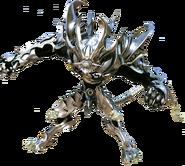 Zero Lost Soul Beast