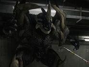 Kazuma horror form