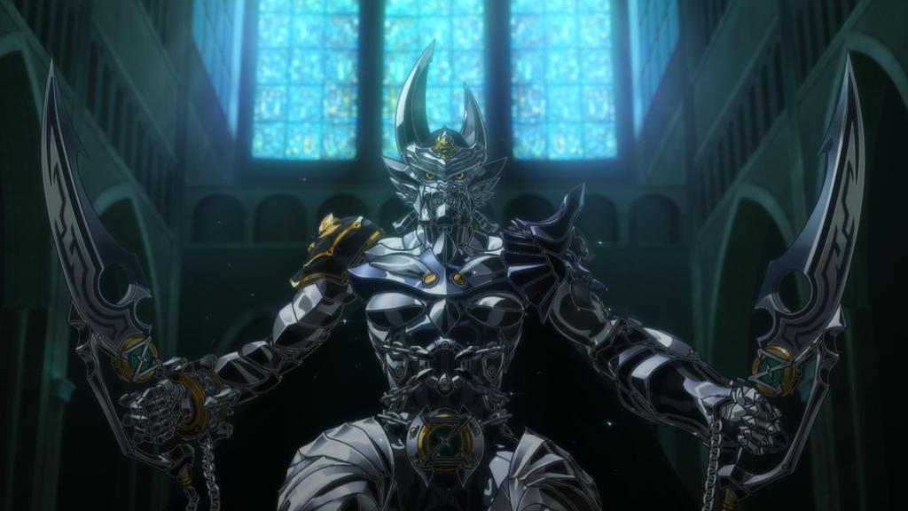 絶影騎士ゾロ