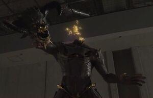 Councelor (Madou Horror Form)