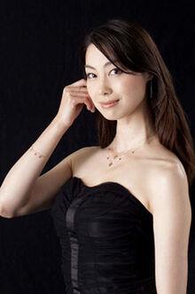 Yasue Sato