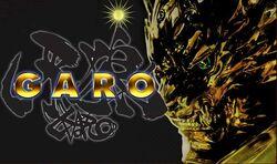 Garo-poter