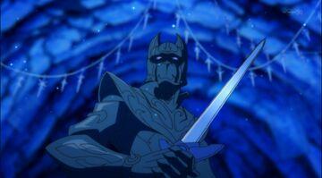 Mass produced armor anime