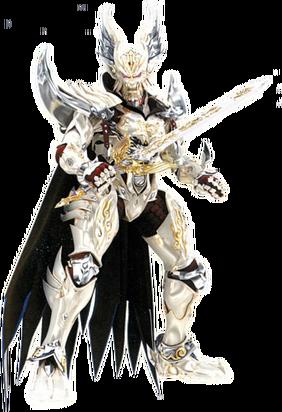Ogha Makai Armor