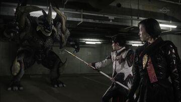 Kazuma Horror