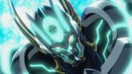 Lukather Harden (Makai Knight) Face close up (Ep 24)