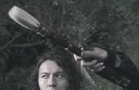 Makai Brush GARO