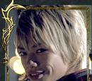 Takeru Jakuzure