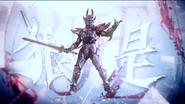 Jinga Makai Armor