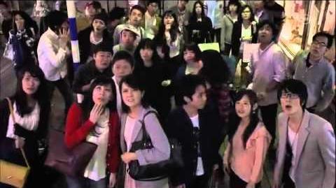 GARO Gold Storm Shou Episode 2 English Subbed 牙狼〈GARO〉-GOLDSTORM-翔 Ep