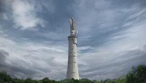 Tower of Heroic Spirits