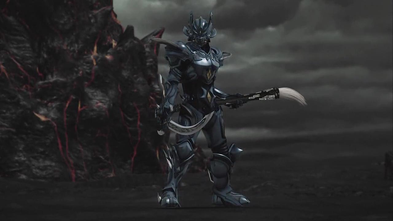 雷鳴騎士・破狼(バロン)