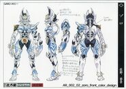 Zoro Concept Design