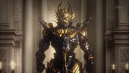 Blackened Garo