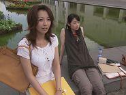 Asami & Kaoru 1