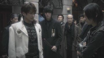 Makai Knights 1